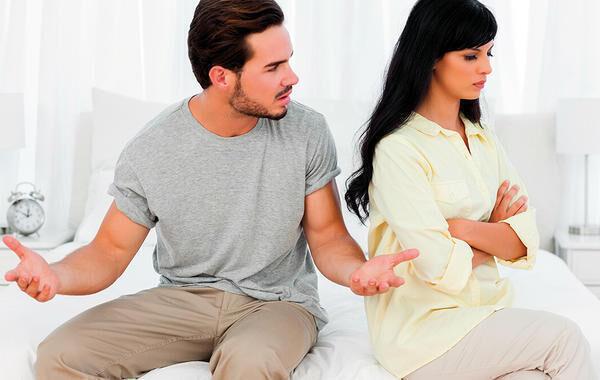 ماضي زوجي يعذبني، ماذا أفعل؟