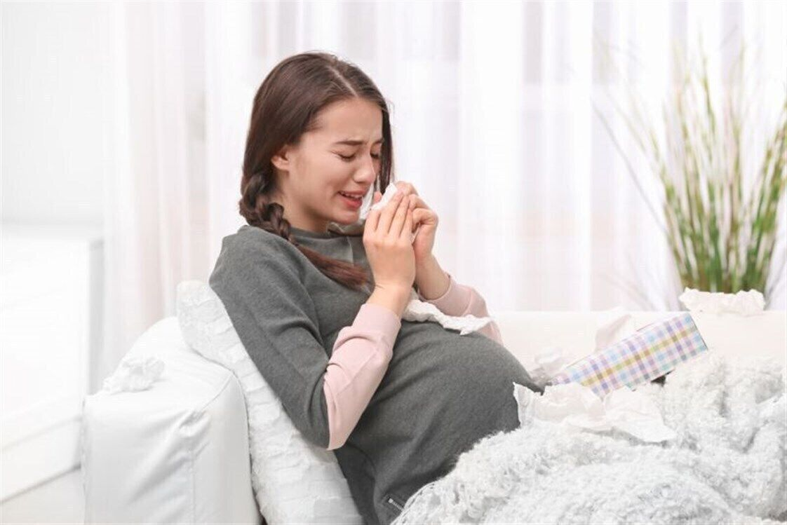 التوتر النفسي للحامل، هل يسبب تشوهات للجنين؟