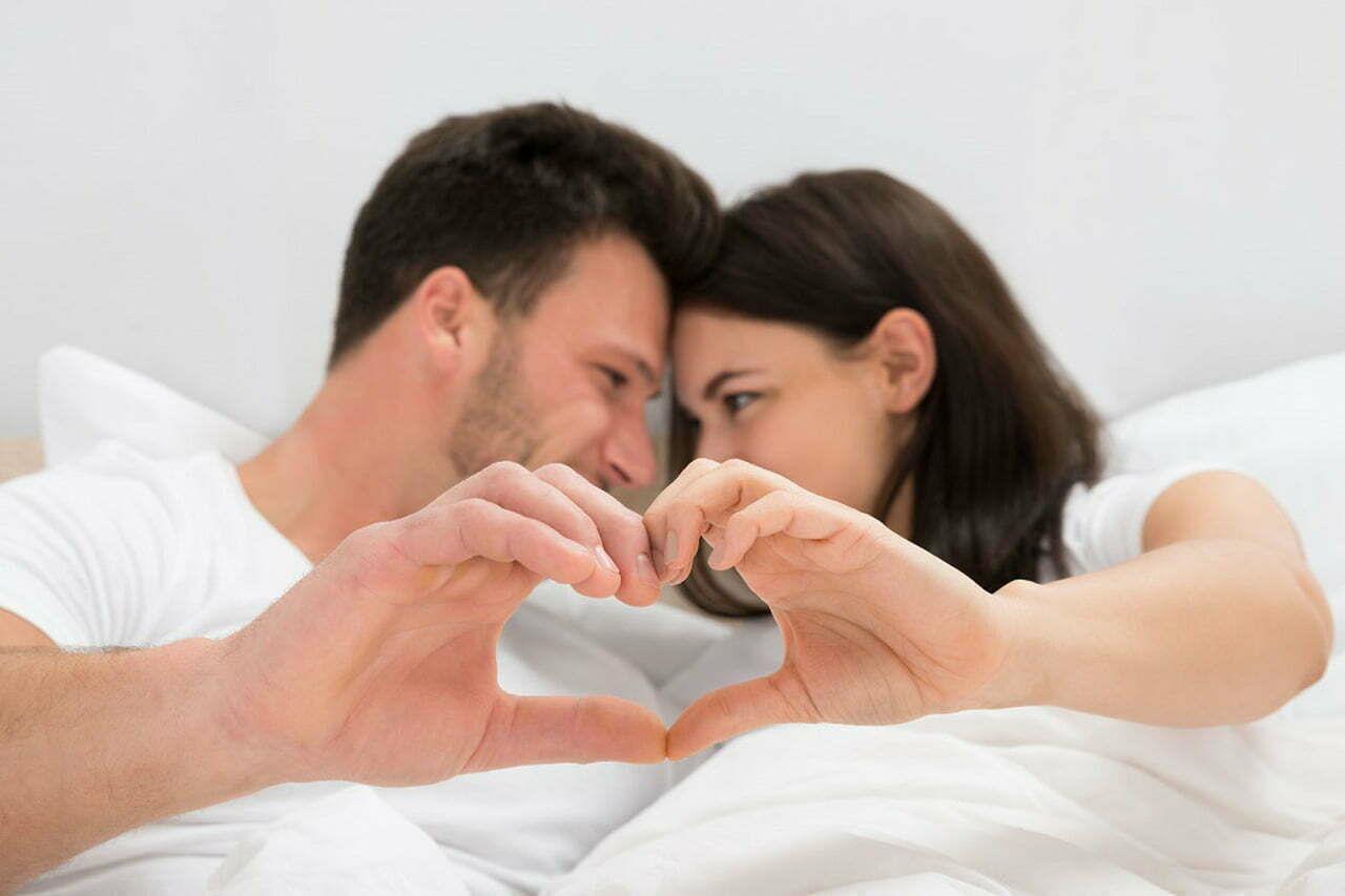 تأثير العلاقة الحميمة على صحتك الجسدية والنفسية