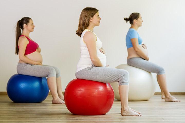خطوات عليكِ إتباعها في الولادة الطبيعية