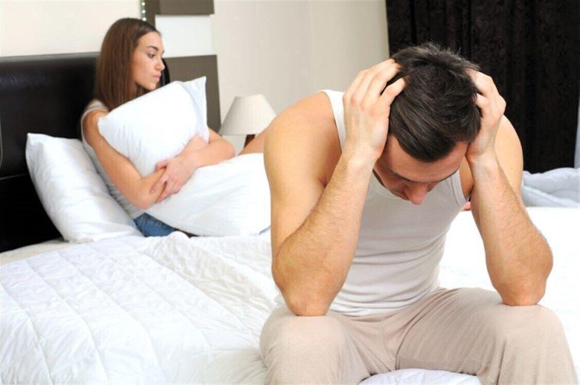"""زوجي توقف ممارسة الجماع"""" فضفض مع جومانا"""