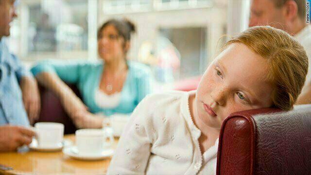 علامات تشير لتأذي طفلكِ نفسيًا