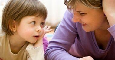 مهارة هامة يجب أن تعلميها لأطفالك