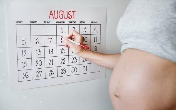 كيف تحسبين فترة حملك؟؟
