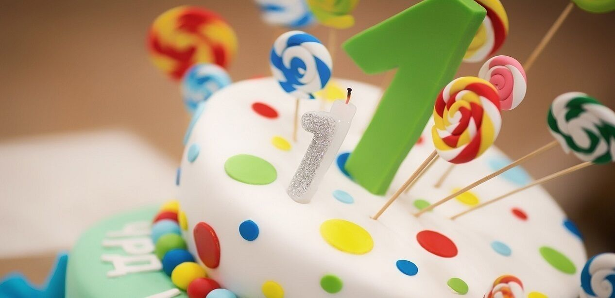 أفضل تحضير لأول حفلة عيد ميلاد لطفلك
