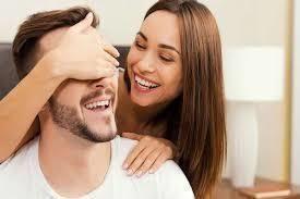 هل اللعب ينشط العلاقة بين الزوجين ؟