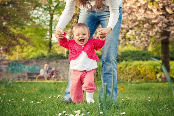 احذري: 10 علامات تدل على تأخر نمو طفلك