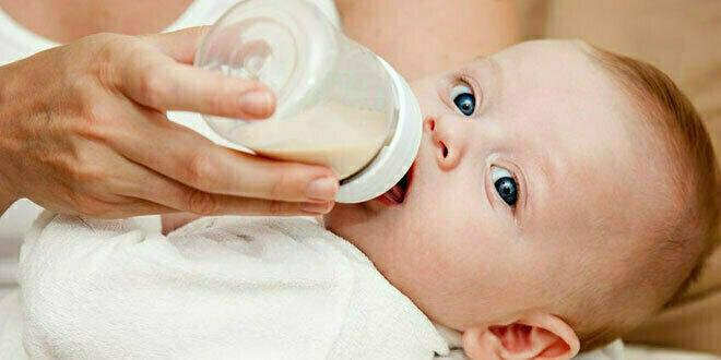 الرضاعة المختلطة كيف تنظميها ؟