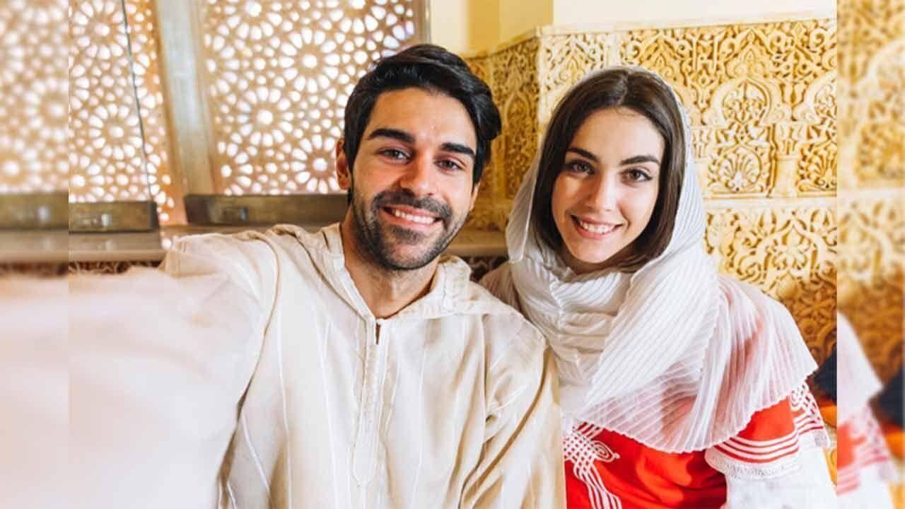 العلاقة الزوجية في رمضان : المسموح والممنوع