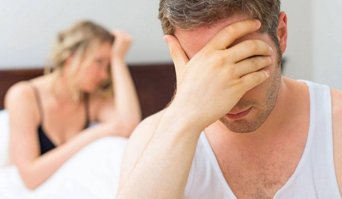 العجز الجنسي لدي النساء، خرافة أم حقيقة؟!