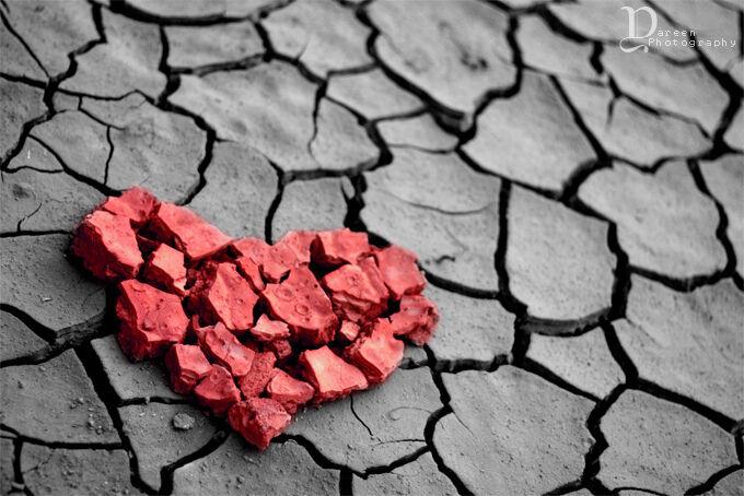 متي يموت قلب المرأة؟