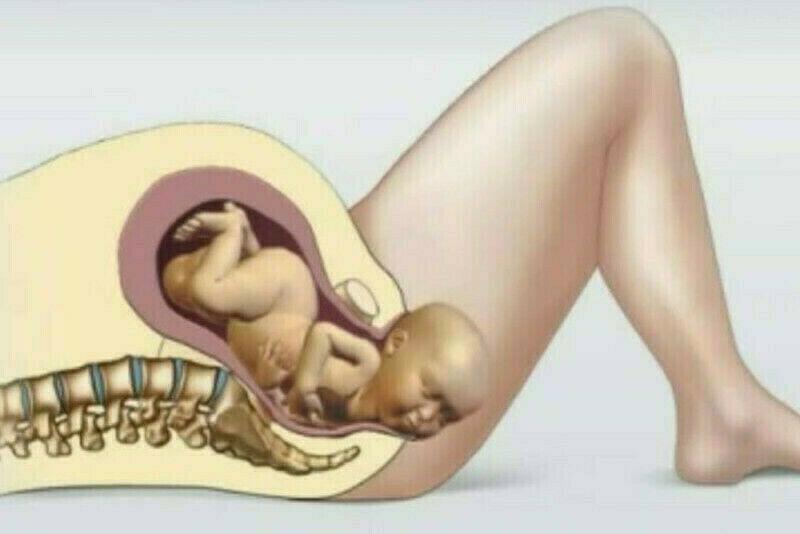 أطعمة ومشروبات تساعد على تسهيل الولادة الطبيعية للبكر