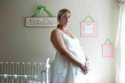 تأخر الولادة عن الأسبوع الـ 40، هل هو خطر على الجنين؟
