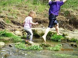 كم مرة تأخذين طفلك للعب في الحدائق المفتوحة؟