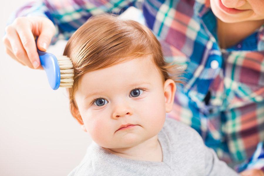 افضل 8 زيوت شعر للاطفال علي الاطلاق