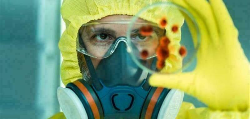 تقرير دولي: وباء قادم