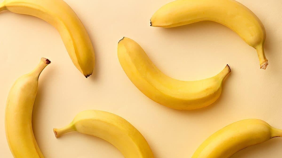 أفضل وقت لتناول الموز