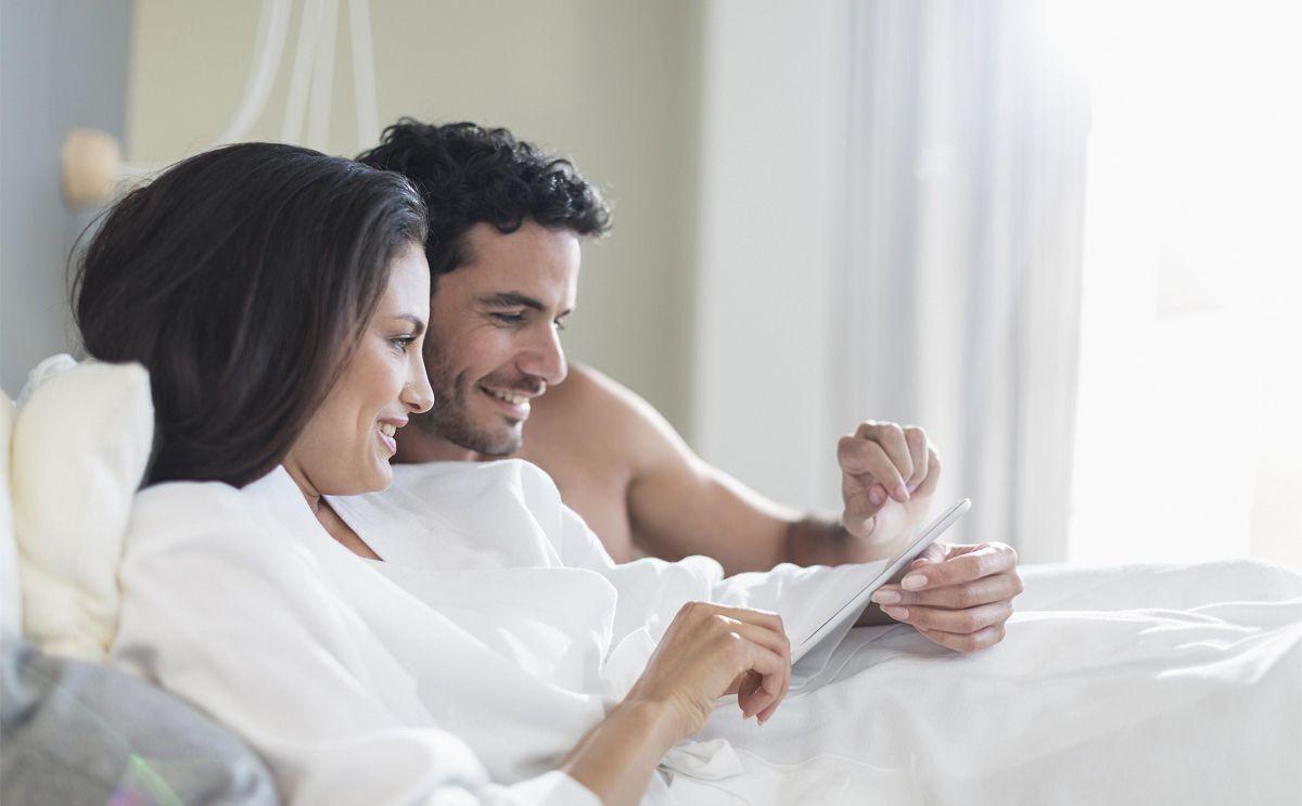إيجابيات زوجية تغير حياتنا للأفضل