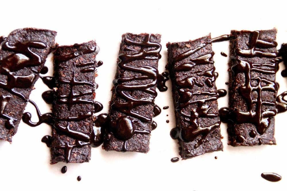 براونيز الشوكولاته بشكل صحي