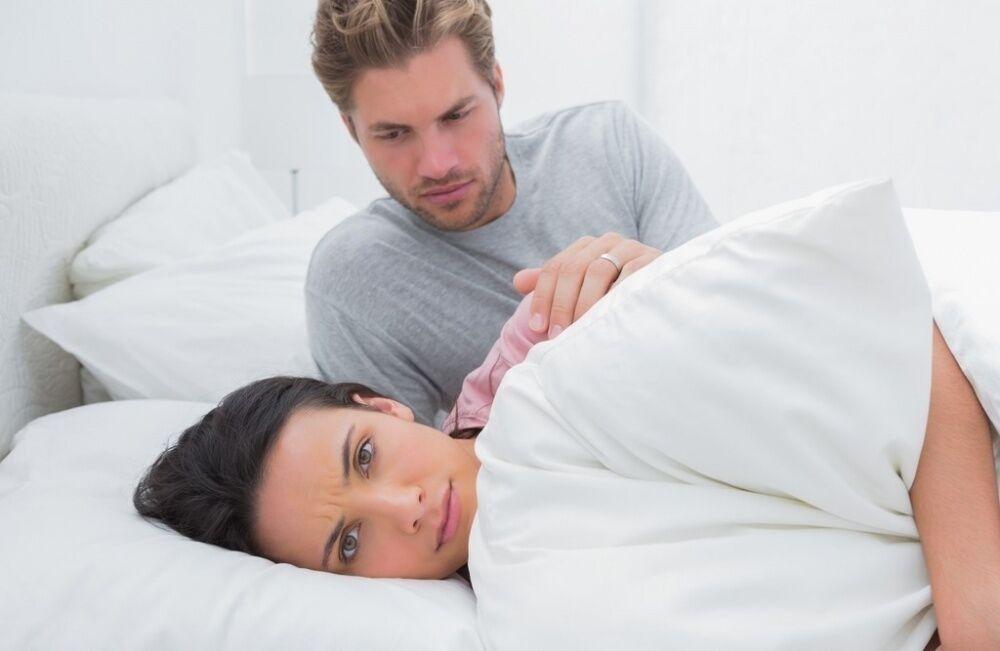 """فضفض مع جومانا """" زوجي لا يري في سوي جسمي """""""