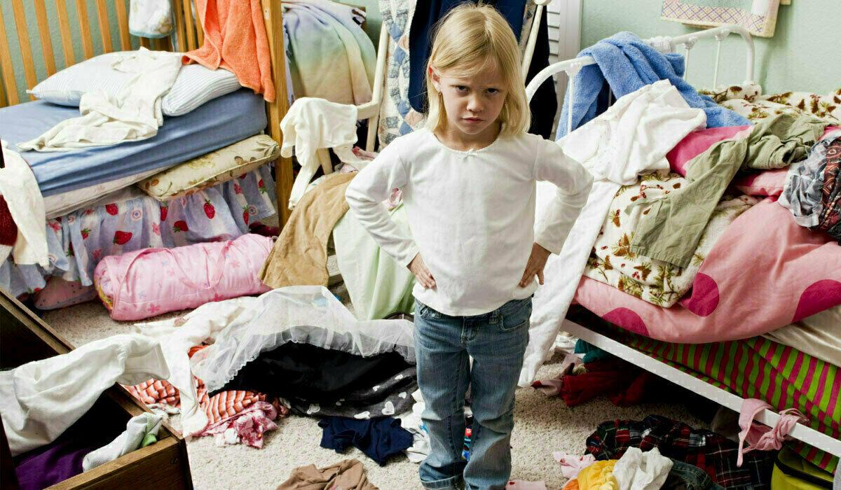 افكار رائعة لتخزين الملابس الشتوى