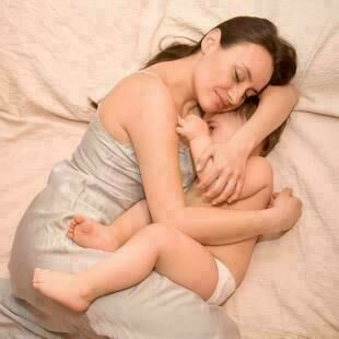 أخطار تخطي الطفل عامين من الرضاعة