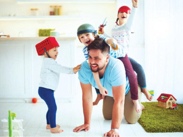 منتسوري: دليلك إلى بناء شخصية طفلك المذهلة