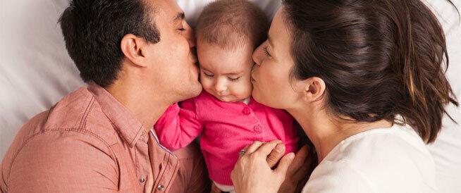 أطعمة تزيد من فرص الحمل بولد