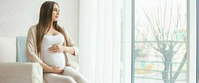 عوامل تسبب تشوه الجنين