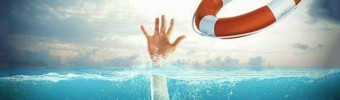 الغرق الجاف ( طفل مات غرقاً بعد عودته من المسبح )