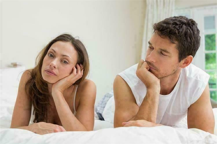 أوقات لا يمكن فيها ممارسة العلاقة الحميمة