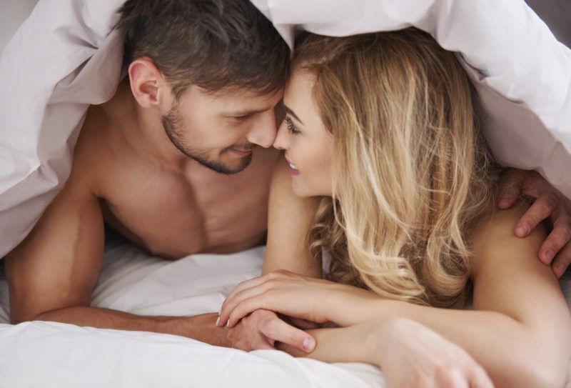 لماذا يجب علينا ممارسة الجنس بإستمرار ؟