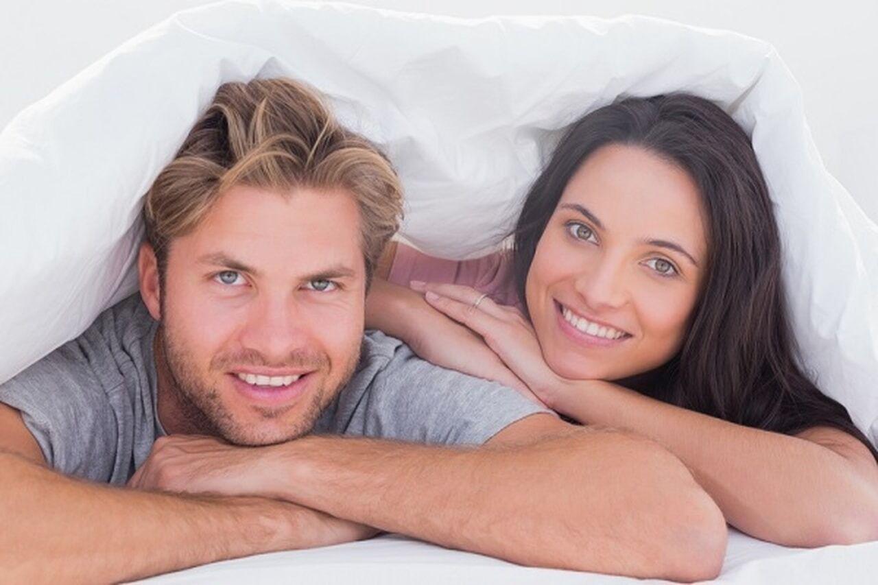 كيف تستعدين للعلاقة الحميمية