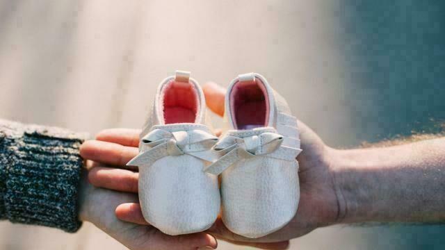 الشهر الخامس والتعرف على نوع الجنين