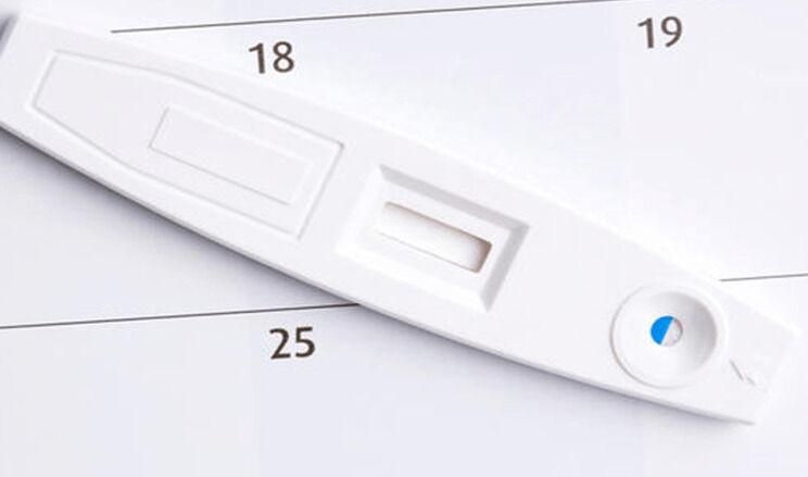كيف يتم حساب الحمل بعد الدورة؟