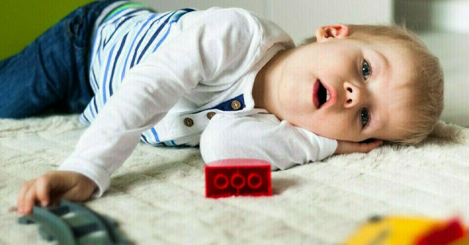 نصائح في التعامل مع الطفل الاتكالي