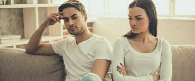 سرعة القذف و كيف تتعاملين مع زوجك