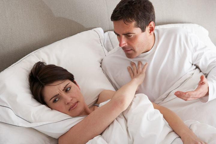 10 مشكلات للحمل تؤثر على الاستمتاع بالعلاقة الحميمة
