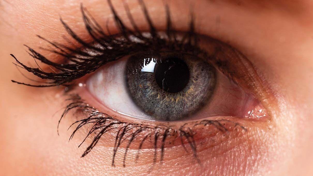 شكل عينيكِ يكشف لكِ عن نوع الجنين