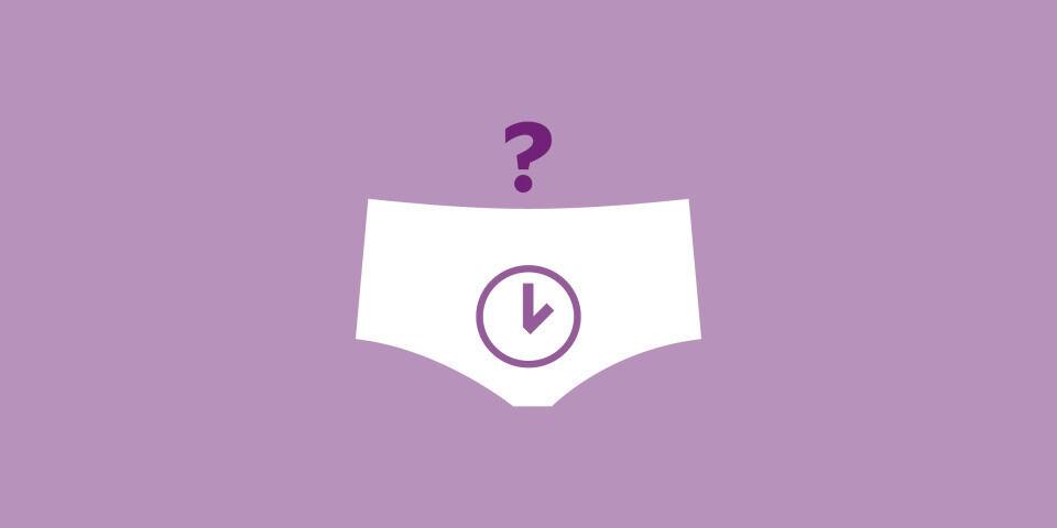 ما هي الدورة الشهرية الطبيعية؟