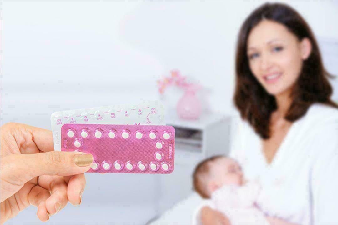 أفضل وسائل منع الحمل التي لا تؤثر على الرضاعة