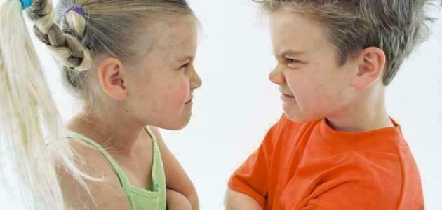 أيهما أصعب تربية البنت أم الولد؟