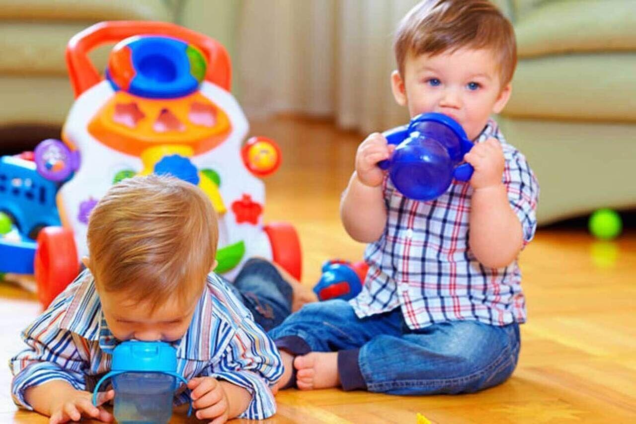 هل طفلي معرض للإصابة بفيروس كورونا؟