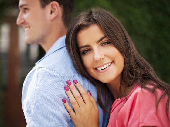 أي شخصية يتمتع بها زوجك؟