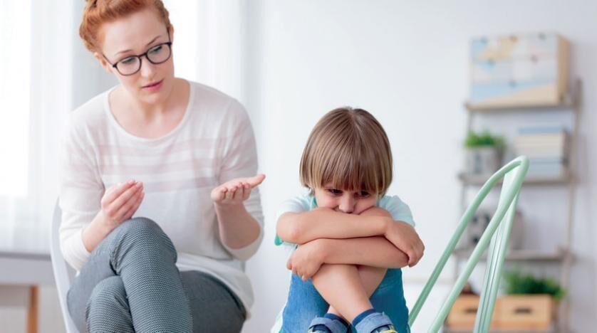 كيف تتعاملين مع أخطاء طفلك بأفضل شكل ممكن؟