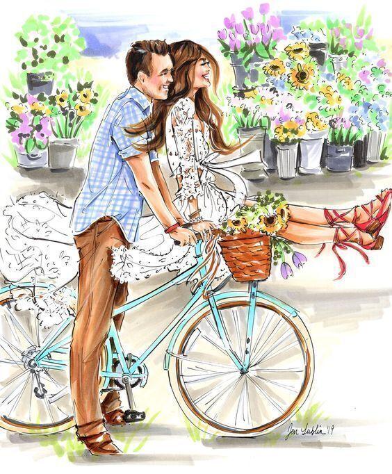 اسئلة تخبرك عن مدى حب زوجك لك