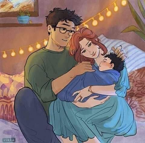 إزاي تدعم زوجتك بعد الولادة؟