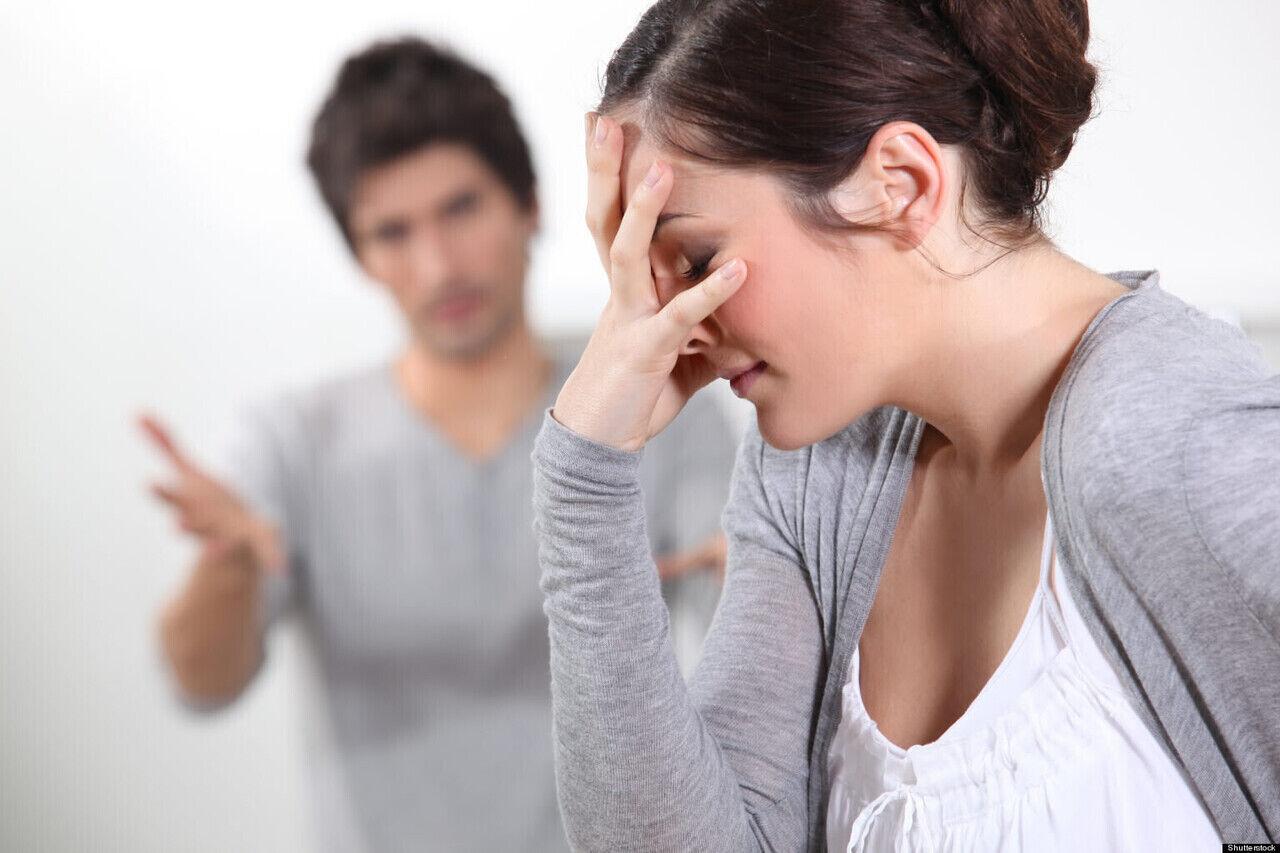 """زوجي يحب سلفتي لآنه صدرها أكبر """" فضفض مع جومانا"""
