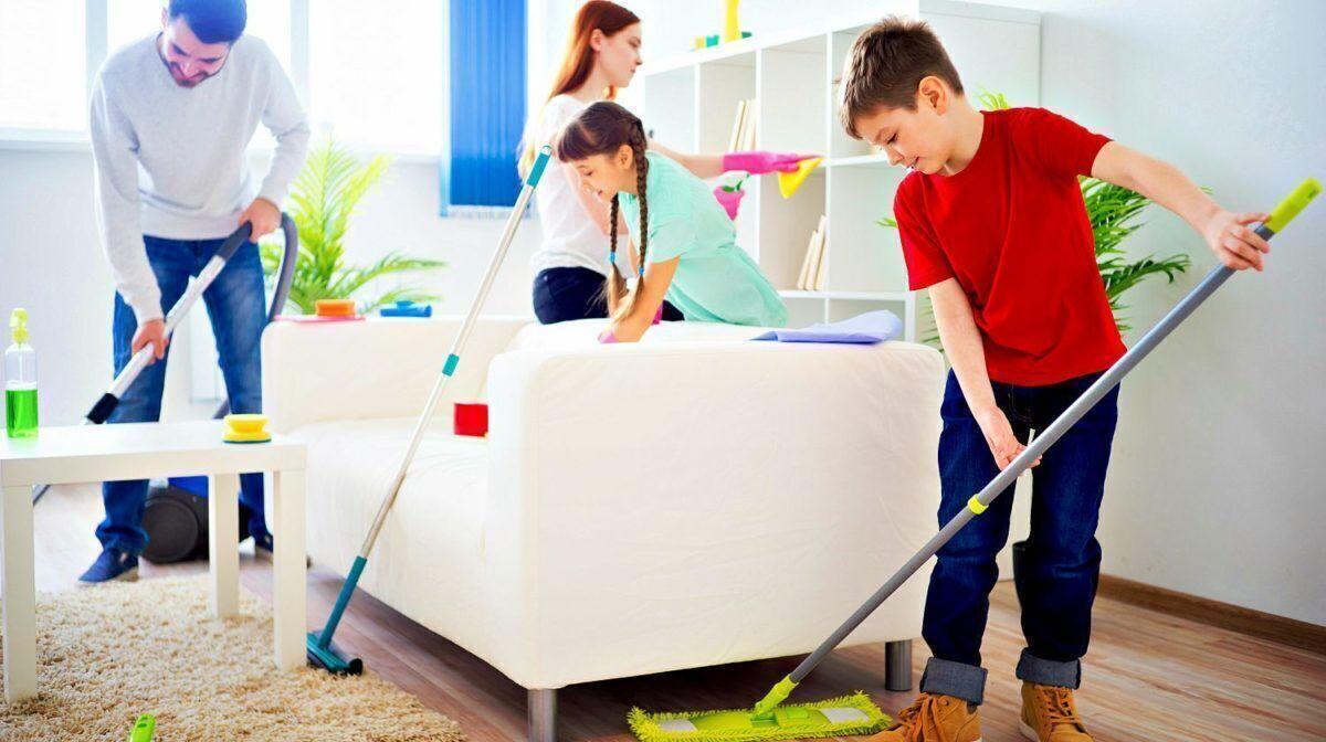 خمس نصائح لكل ربة منزل وأم