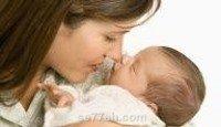 حياة المرأة بعد الولادة